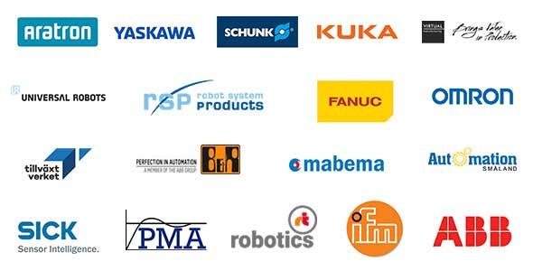 Robotkonferensen 11-12/9